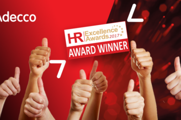 HR Excellence Awards Winner